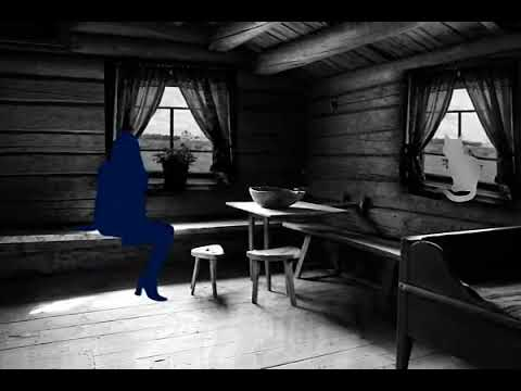 Изображение предпросмотра прочтения – НатальяЕрмакова читает произведение «Я научилась просто, мудро жить...» А.А.Ахматовой