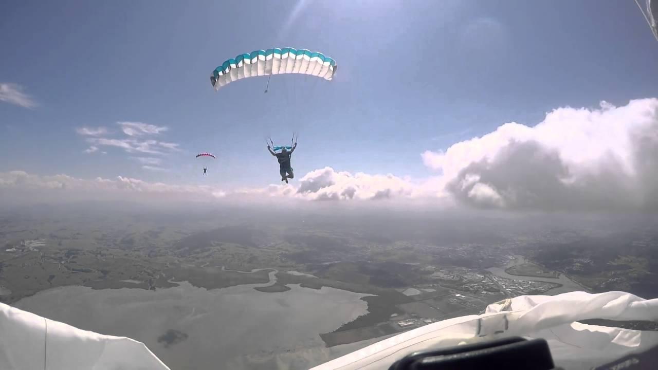 NZ Aerosports The Safire 3