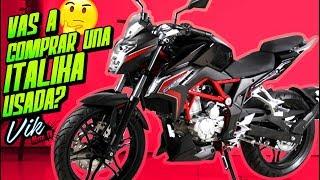 Es mejor comprar moto china usada o nueva? cuánto ahorras realmente?