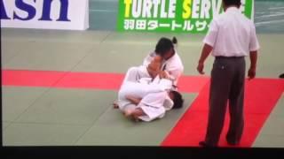 全日本女子柔道優勝大会 渡辺華奈 検索動画 19