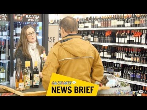 New wine sale illegal?