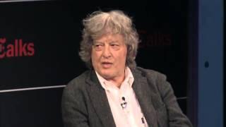 Tom Stoppard   Interview   TimesTalks