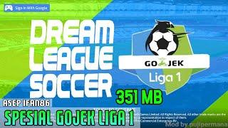 Download Video Donwload DLS 19 Mod Spesial GOJEK LIGA 1 (asepifan86) MP3 3GP MP4