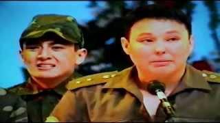 Бауыржан шоу Сура-Мура-Тура 2000-th