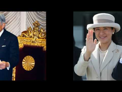 Japan's Emperor Akihito to abdicate