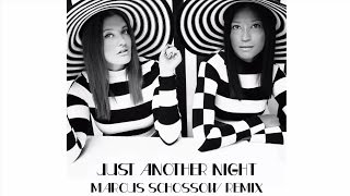 Icona Pop - Just Another Night [Marcus Schössow Remix]