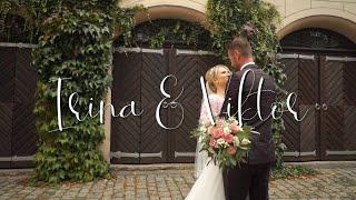 Hochzeitsvideo Irina & Viktor /Nürnberg Russische Hochzeit