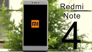 Redmi Note 4 Full Review (Indian Variant) & F-Code Giveaway