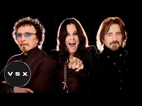 10 cosas que no sabías de Black Sabbath l MrX