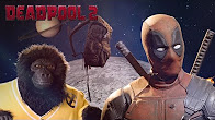 Deadpool 2 | Touring Now: Deadpool and the Super Duper Band | 20th Century FOX - Продолжительность: 79 секунд