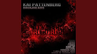 Drumheads (T.A13 & Robert Heed Remix)