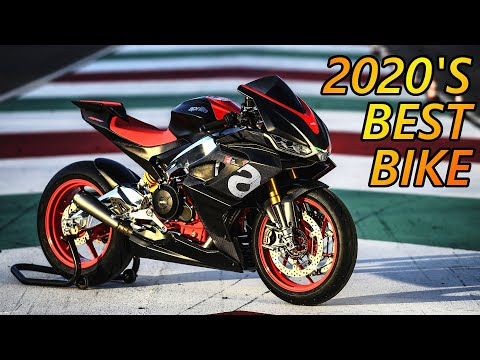 Top 10 Most Exciting Motorcycles For 2020