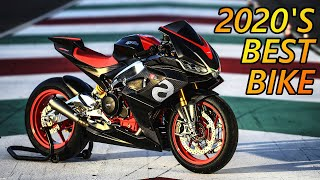 Top 10 Most Excİting Motorcycles for 2020