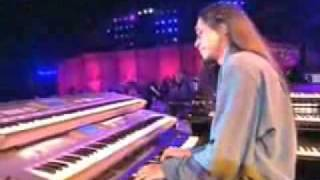Vídeo - Yanni - Tribute Live at Taj Mahal.mpg