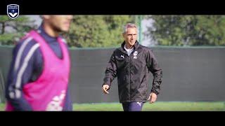 VIDEO: Vignoble et football, regards croisés   FCGB x CIVB