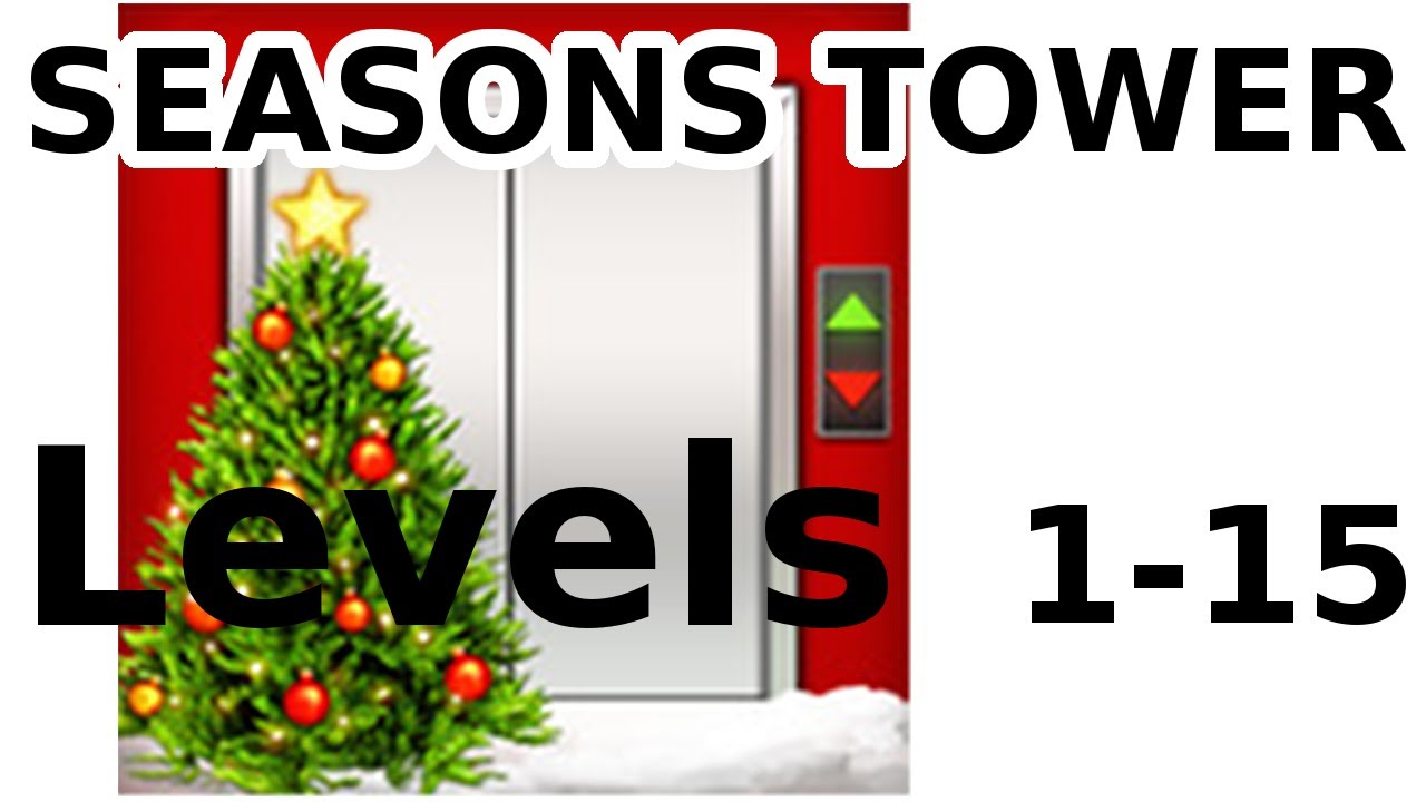 100 Floors All Levels Christmas Special Seasons