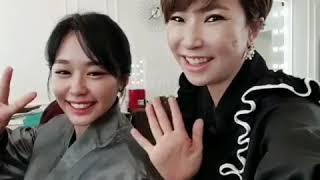 프로필촬영 최강팀~~헤…