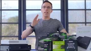 Building the Ultimate Xbox One Now!