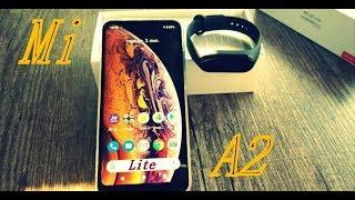 Полный обзор Xiaomi Mi A2 Lite. Стоит ли брать Чистый Андроид