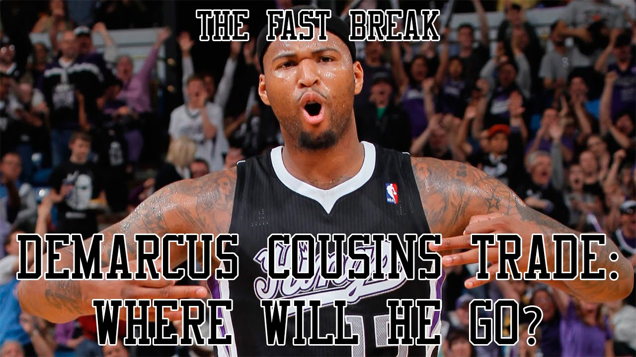 Other demarcus cousins trade options