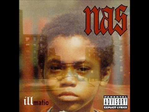 Nas NY State of Mind