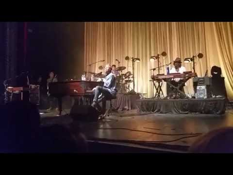 My Racing Thoughts (Live) - Andrew McMahon In The Wilderness