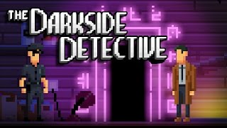 SUPERNATURAL MYSTERY! | The Darkside Detective