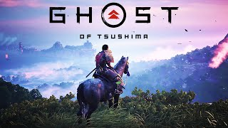 Ghost of Tsushima – Official 4K Cinematic Launch Trailer
