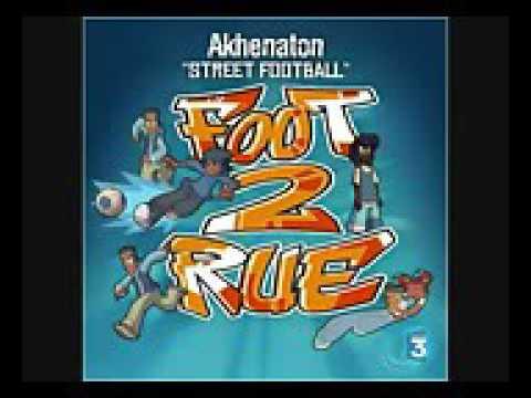 musique de foot de rue saison 1 street football youtube. Black Bedroom Furniture Sets. Home Design Ideas