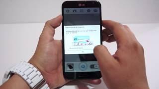 Review LG® Optimus G Pro