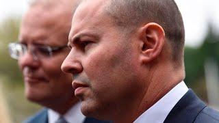 US-China trade war is 'impacting' Australia's economy