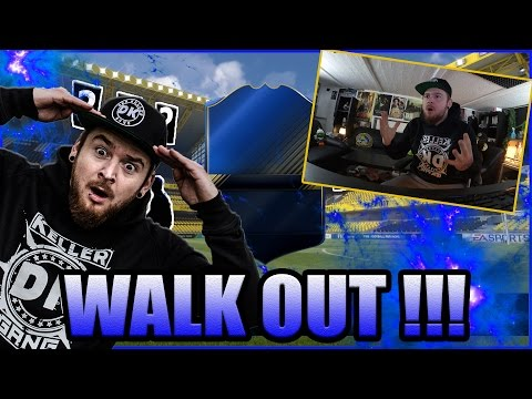 FIFA 17 TOTY PACK OPENING | WALKOUT , INFORMS UND TOTY ?❗️? | ULTIMATE TEAM