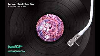 Bas Mooy - King Of Echo Echo (Ascion & D. Carbone Remix) on Blind Spot Music