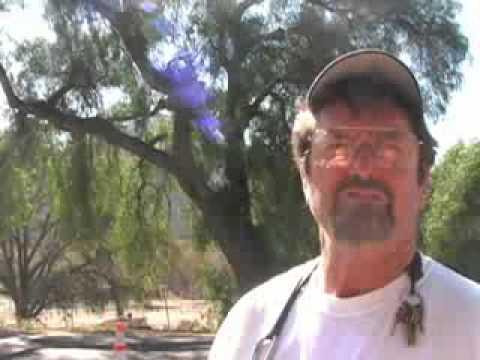 20071108 (M307) Blackwater Tent City, photographer bullied