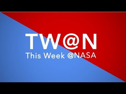 Webb Telescope Moves Westward on This Week @NASA – February 9, 2018