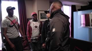 Shutdown City_ New Birmingham Feature Film Teaser [Promo]