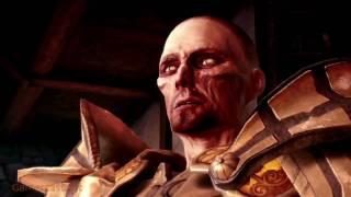 Dragon Age Origins: Awakening Trailer HD