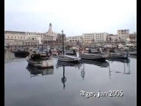 Algérie: Bienvenue à babeloued - documentaire