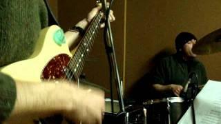 Caracol Blues - Rum @ sala de ensaios