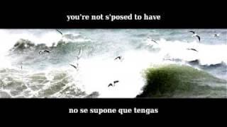 Pearl Jam - Last Exit + letra en español e inglés