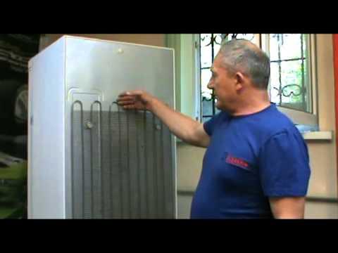 видео: Ремонт и правила эксплуатации холодильников