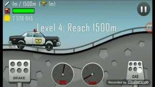 Hill Climb Racing Unlimited Coins Mod APK