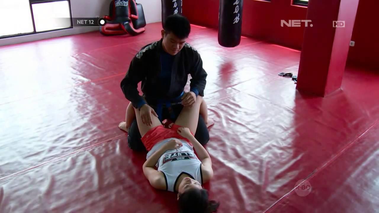 Manfaat Muay Thai Untuk Wanita