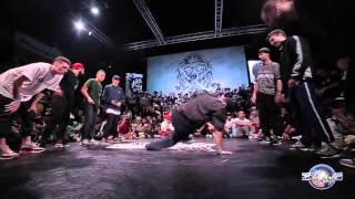 Ruffneck Attack feat Freeze @ Radikal Forze Jam 2014