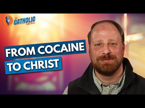 From Cocaine To Christ: The  Powerful Conversion of John Edwards
