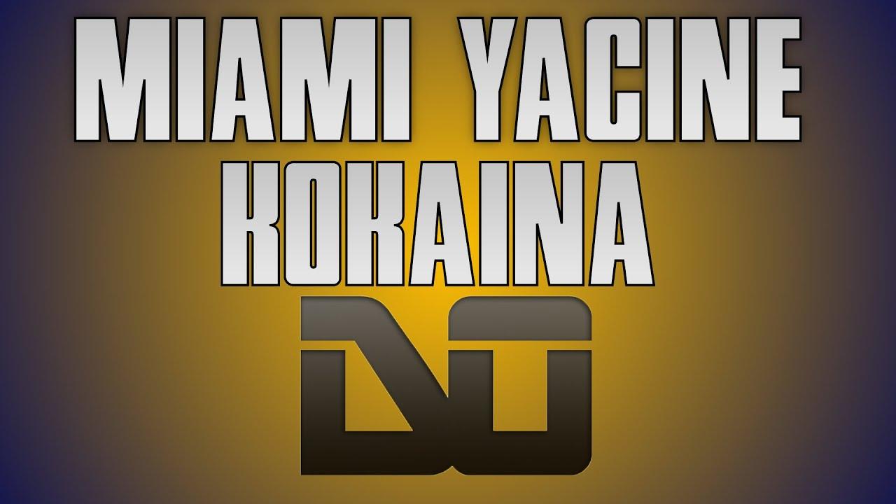 Miami Yacine - Kokaina [Instrumental Remake] HD - YouTube
