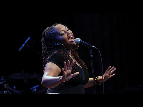Lalah Hathaway   Better and Better