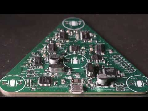 Printed Circuit Board Assembly and Reflow