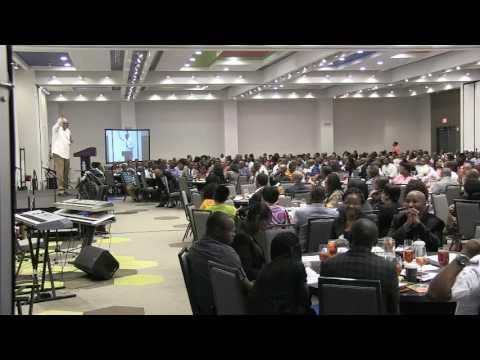 Pastor Agu Irukwu (Session 6B) - RCCGNA Leadership Conference 2017