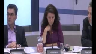 Esther Ouwehand strijdt tegen voedselpatenten en genetisch geknutsel aan dieren